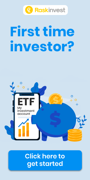 first time investor graphic